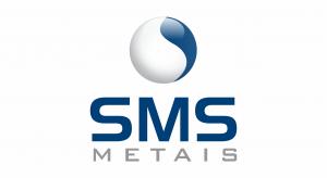 logo sms metais
